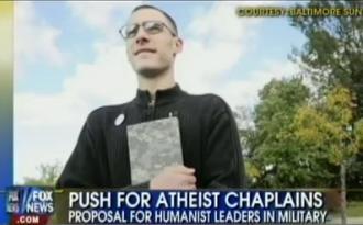 Atheists-Military